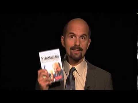 Arbeit macht Arbeit, darum heißt sie ja so...: Stromberg - Die goldenen Job-Regeln. Das ultimative Büro-Hörbuch! YouTube Hörbuch Trailer auf Deutsch