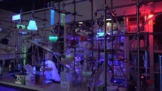 Science Bar 「FRACTAL」 愛知県岡崎市羽根町長田2-1 http://fractal-ac.jp TEL:080-9730-3106 Twitter:https://twitter.com/FRACTAL_science この動画の中でとある ...