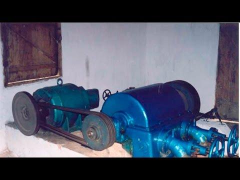 Clique e veja o vídeo Curso Como Montar e Operar uma Microusina Hidrelétrica na Fazenda