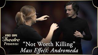 Video Game Theatre Presents: KROGAN FIGHT SCENE, Mass Effect: Andromeda (2017)
