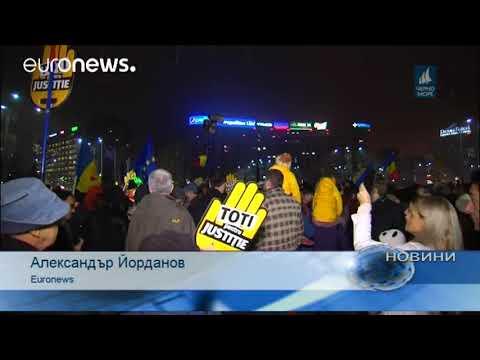 ТВ Черно море - Централна информационна емисия новини 27.11.2017 г.