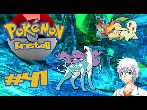 Let's Play Pokémon - Kristall [German] #41 ~Viele Wege Führen Nach Neuborkia!~