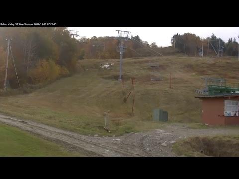 Bolton Valley Live HD Webcam
