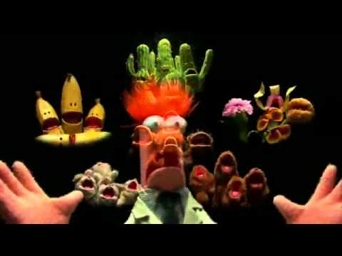 The Muppets - Bohemian Rhapsody (original Video)
