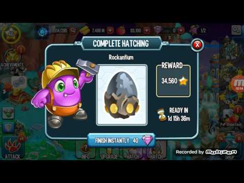 How To Breed Legendaries On Monsters Legend!