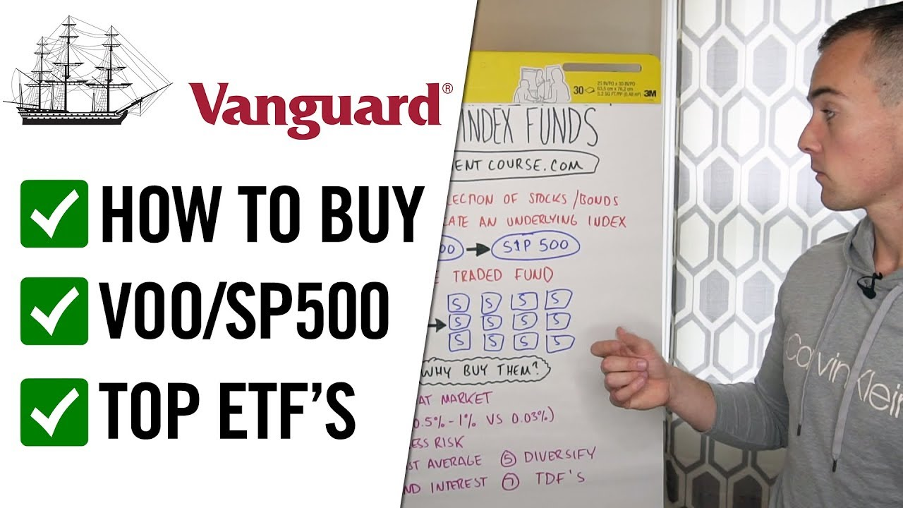 Best Fidelity Index Funds 2020.Vanguard Index Funds For Beginners In 2020