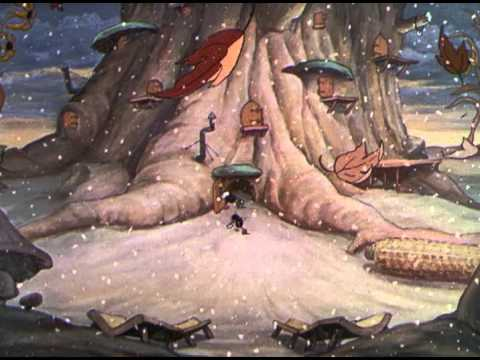 1934 Silly Symphony   The Grasshopper and the Ants (Walt Disney)