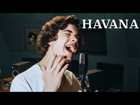 Cover Lagu Camila Cabello - Havana ft. Young Thug (Cover by Alexander Stewart) STAFABAND