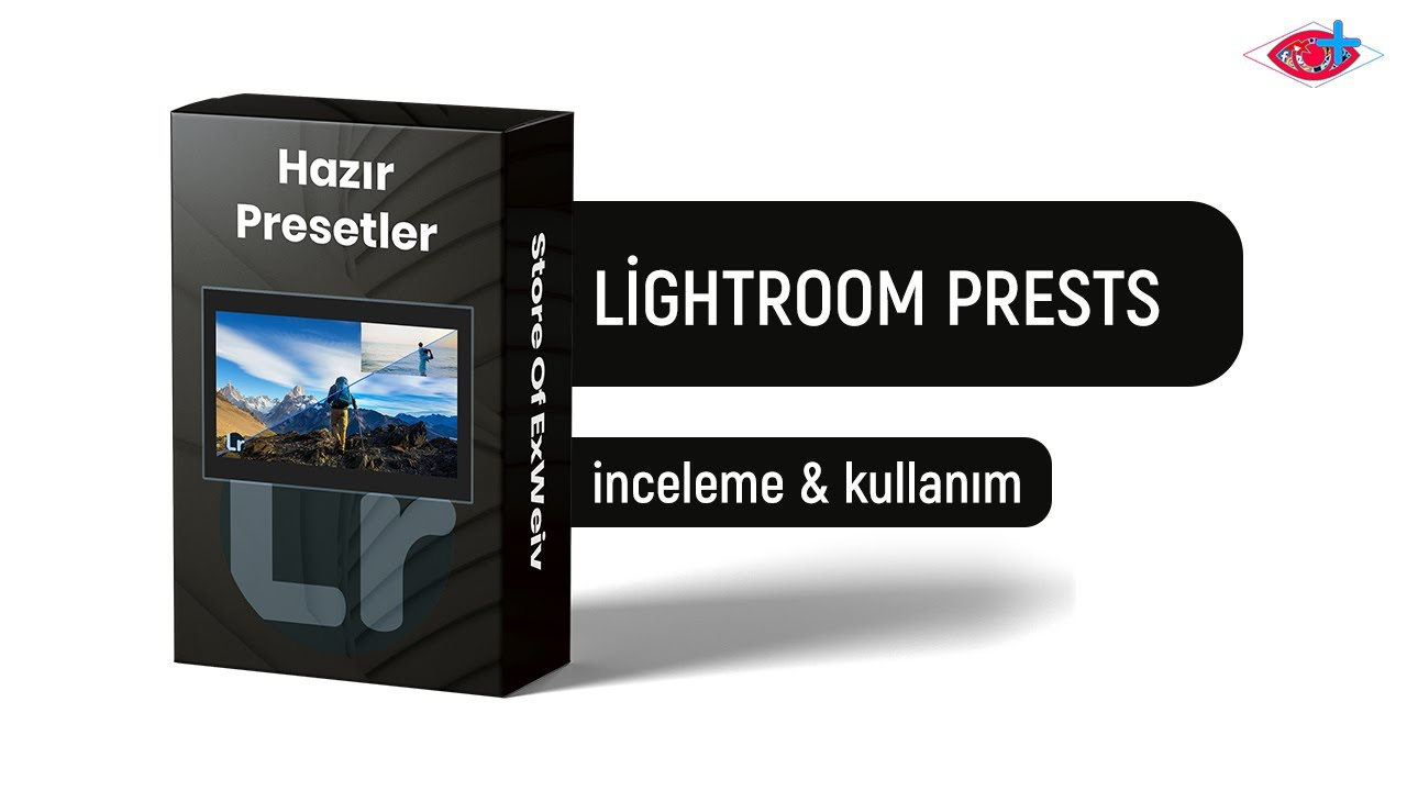 Lightroom Presetleri İncelemesi
