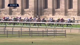 Vidéo de la course PMU PRIX DE DIANE LONGINES