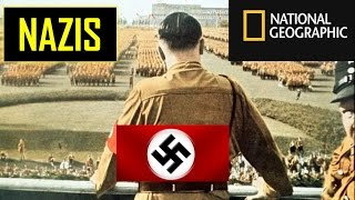 Nazis - National Geographic (Documental). thumbnail