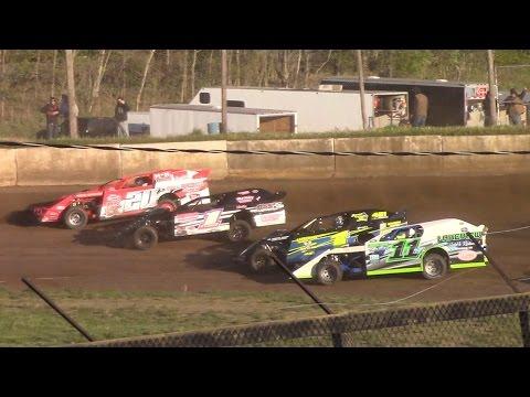 E-Mod Feature | Eriez Speedway | 5-14-17