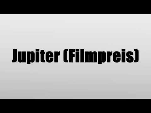 Jupiter (Filmpreis)