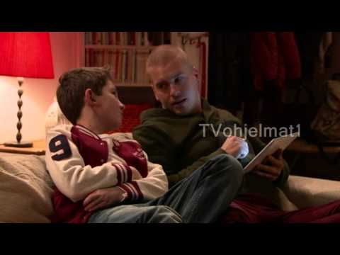 Hannu ja Severi on homoja - Salatut Elämät 2060