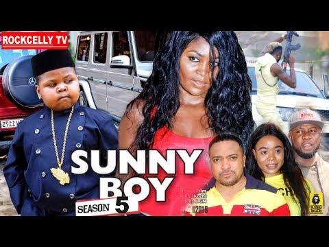 SUNNY BOY SEASON 5 (New Movie) | 2019 LATEST NOLLYWOOD MOVIES thumbnail
