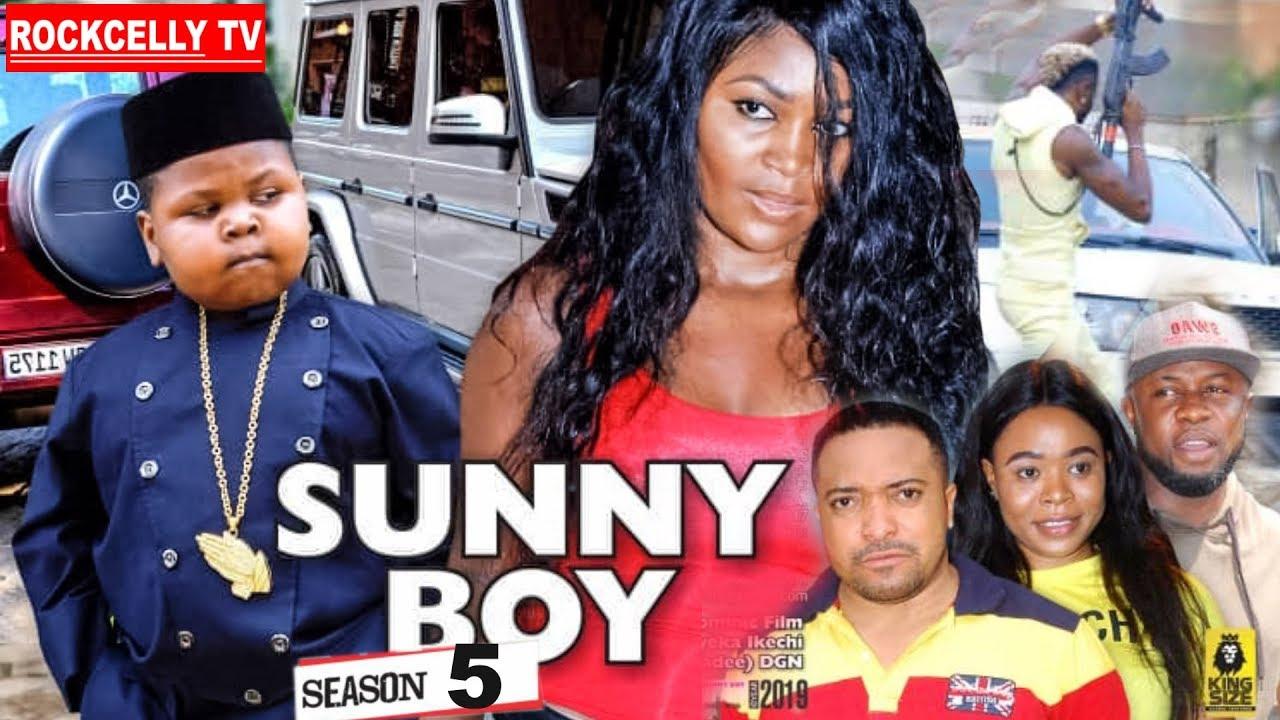 Download SUNNY BOY SEASON 5 (New Movie) | 2019 LATEST NOLLYWOOD MOVIES