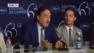 Die Krise als Spielfilm  Cannes taucht ein in die Finanzwelt | Kultur.21