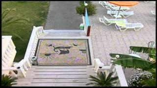 Kamari Beach Hotel Lardos Rhodes