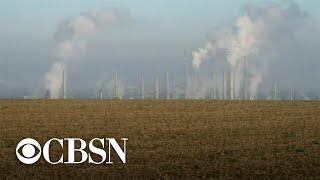 Climate deal faces challenges over spending