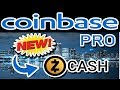 Coinbase allows FIAT withdrawals and adds ZCash (ZEC)! Experts STILL calling for a Bull Run. HODL!