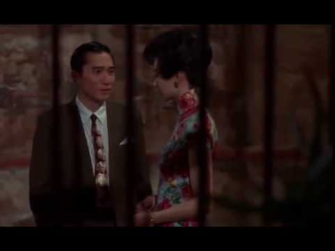 In The Mood For Love - Video Essay