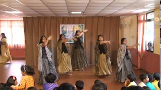 Malayalam Fusion dance Onam2014