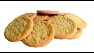 SUGAR COOKIES | How to Make Recipes | Easy To Learn