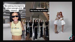 Kpop TikToks That Made Itzy Not Shy