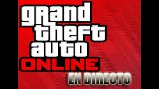 Gta 5 online | con subs en directo Bylukas gamer