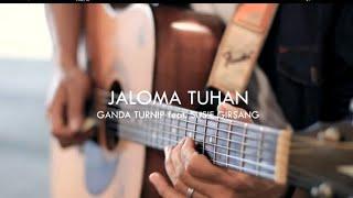 Gretha Sihombing - Jaloma Tuhan ( ganda turnip ft susie girsang ) Cover