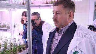 Инновации Мичуринского ГАУ в развитии малого и среднего предпринимательства Тамбовской области