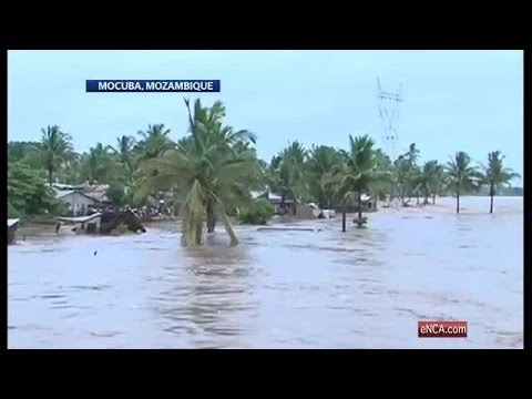 Mozambique and Malawi devastated by floods