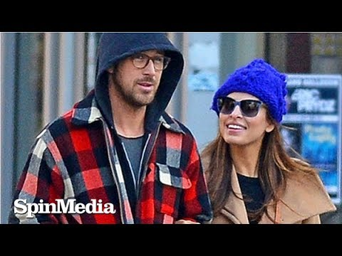 Are Ryan Gosling And Eva Mendes Split Up For Good?