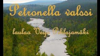 Petronella valssi - Veijo Pihlajamäki