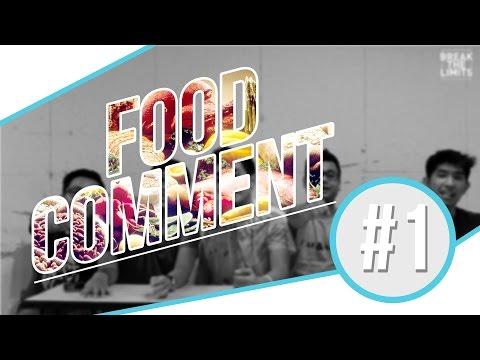 BTL food comment #1 : NASI CAMPUR
