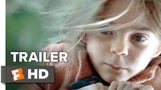Fanny's Journey Official Trailer 1 (2017) - Léonie Souchaud Movie