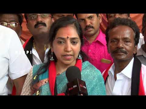 DMK is a family party Tamilachi Tthangapandiyan Tamil news live latest Tamil news