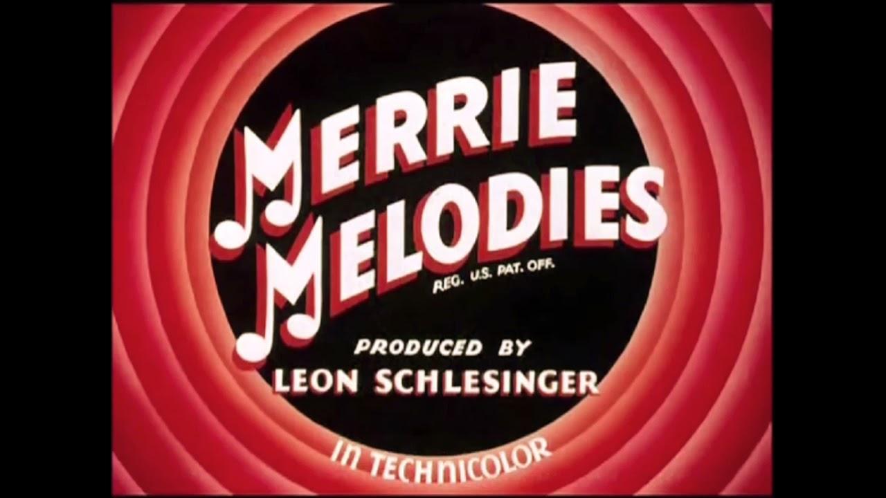 Download The Sheepish Wolf (1942) original titles recreation