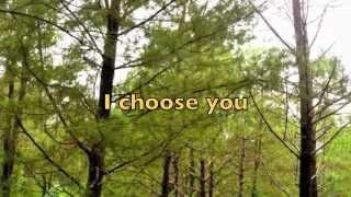 Video I Choose You (Lyrics) download MP3, 3GP, MP4, WEBM, AVI, FLV Juli 2018