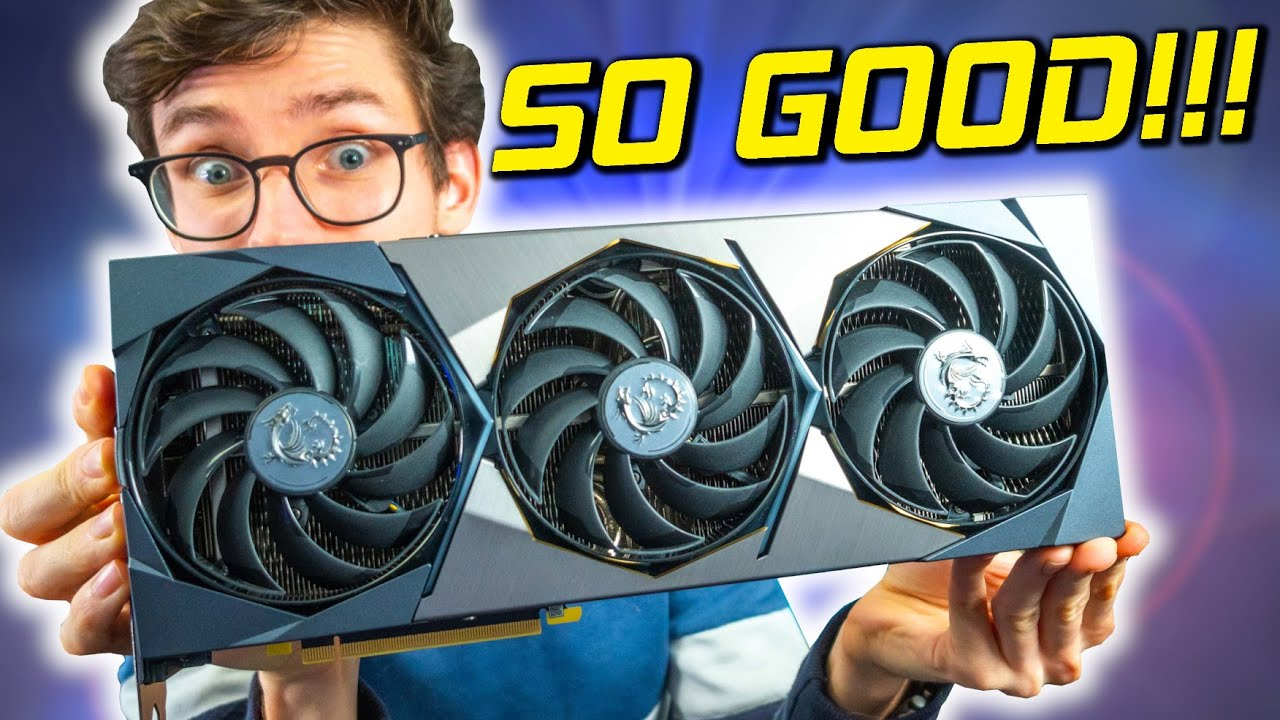 THE ULTIMATE RTX 3080! - MSI RTX 3080 Suprim X Review! (Benchmarks, Thermals and Overclocking)