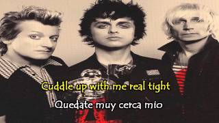 Green Day - Lady Cobra (Subtitulado En Español E Ingles)