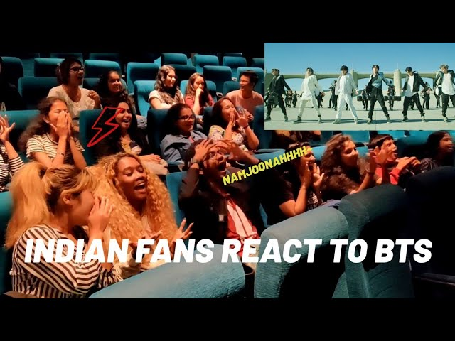 Indian Fans React To BTS (방탄소년단) 'ON' | KPOP HIGH INDIA