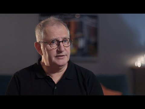 Editor Martin Walsh, ACE, on Growing a Career in Editing