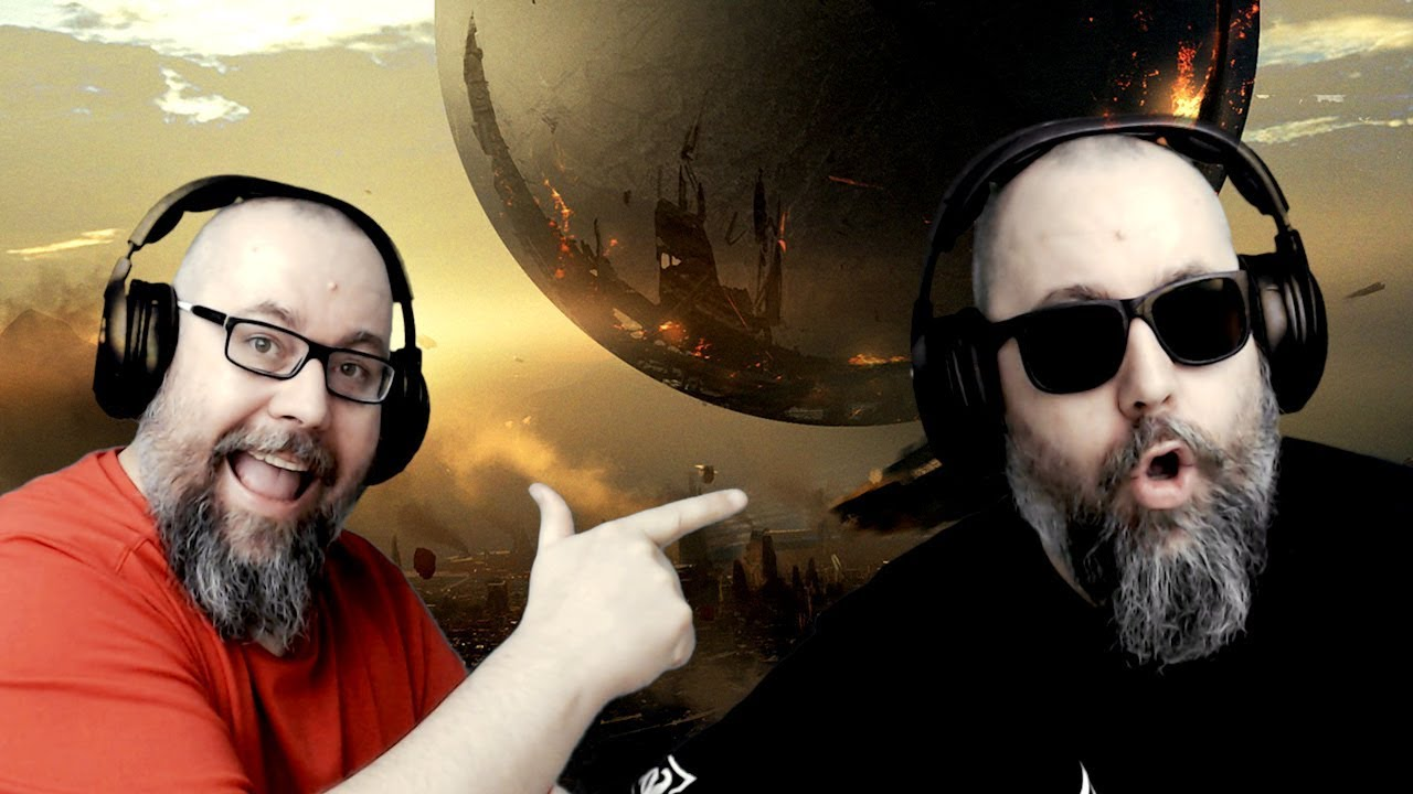 Destiny 2 – Harmonijna współpraca
