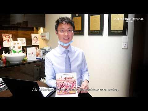 Fotona Laser Eyebag Reduction - Q&A with Dr Lee Mun Heng