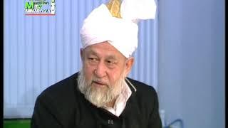 Dars-ul-Qur'an 117 - Surah Aale-Imran 158-160