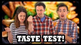 Wendy's Ghost Pepper Fries Ignite Our Taste Buds - Food Feeder
