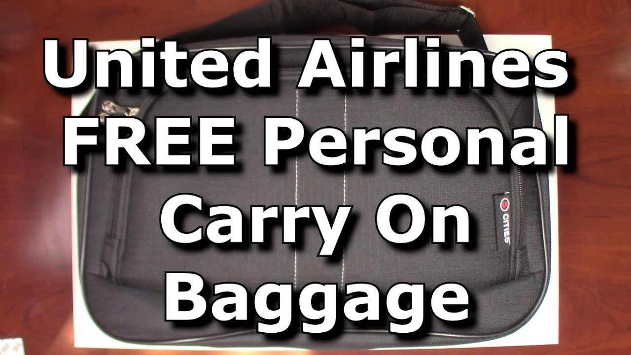 United Airlines No Extra Charge Personal Item Duffel Bag Packing Cubes Fits Passed Youtube,Natural Mosquito Repellent For Yard Beer Mouthwash Epsom Salt