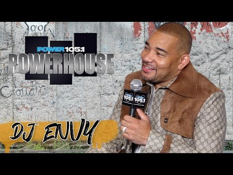 Download Youtube: DJ Envy Talks Snapchat Controversy w/ Angie Martinez at Powerhouse 2017