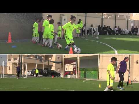 Doha Kora Sport Center
